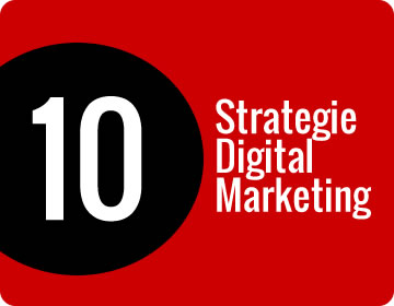 Piccole e medie imprese: 10 strategie di digital marketing da non ignorare.